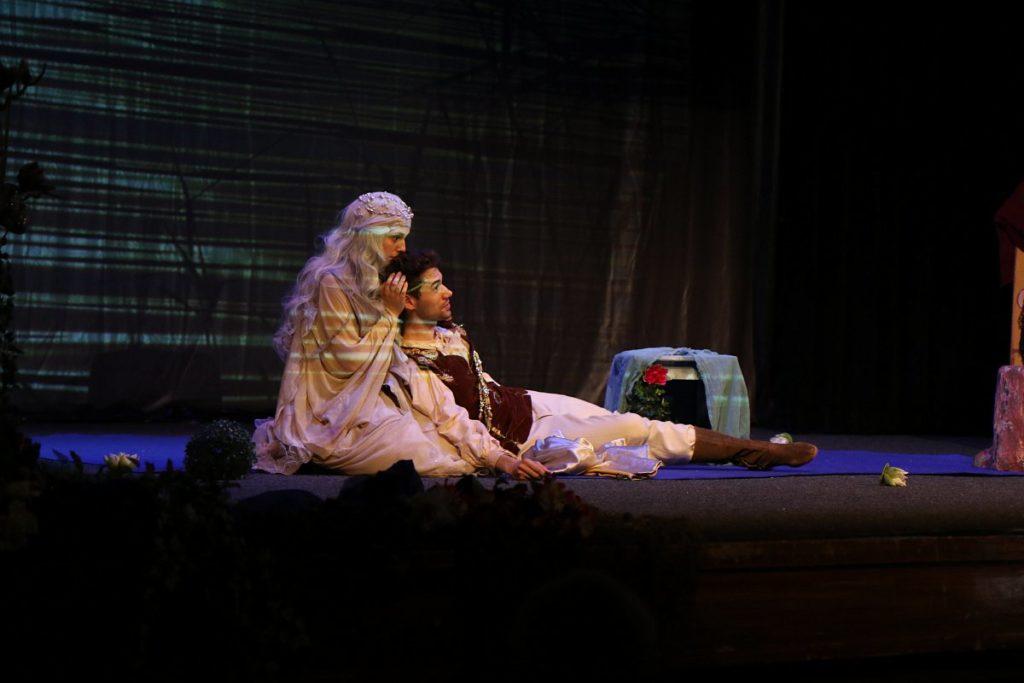 Jiřina Marková-Krystlíková: Rusalenka (světová premiéra)