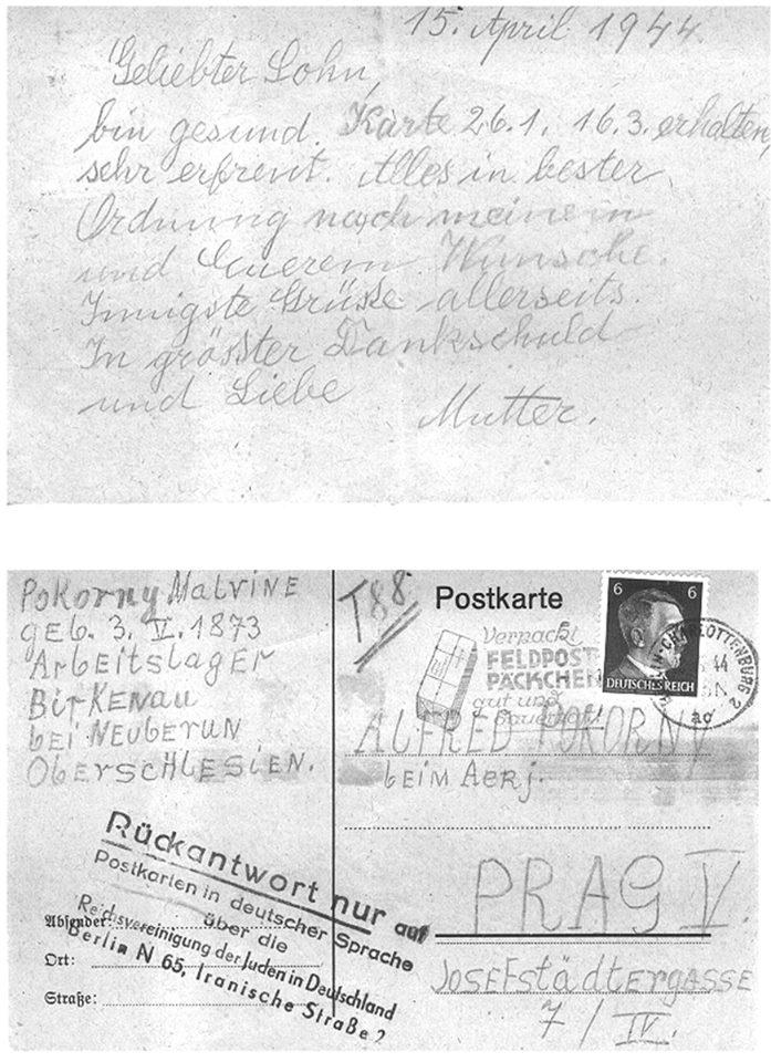 Ondřej Adámek: Schreibt bald! (světová premiéra)