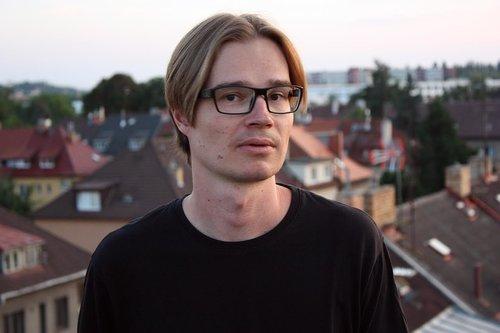 Petr Bakla: Major Thirds (světová premiéra)