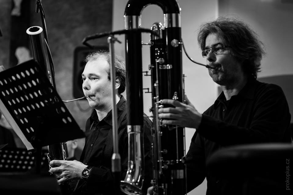 Brno Contemporary Orchestra: Má vlast vpředstavách soudobých skladatelů
