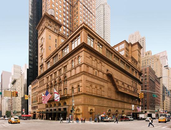 Carnegie Hall: americká premiéra Juliette