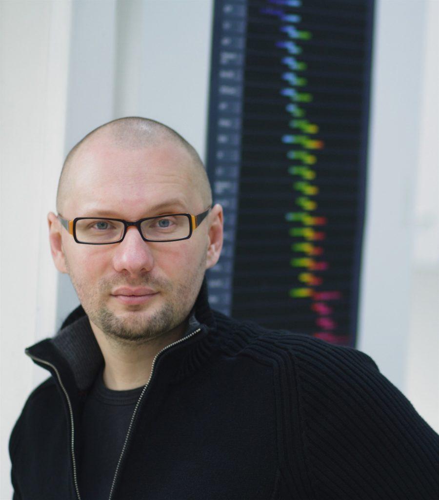 Petr Cígler: Jagdtrio (premiéra)