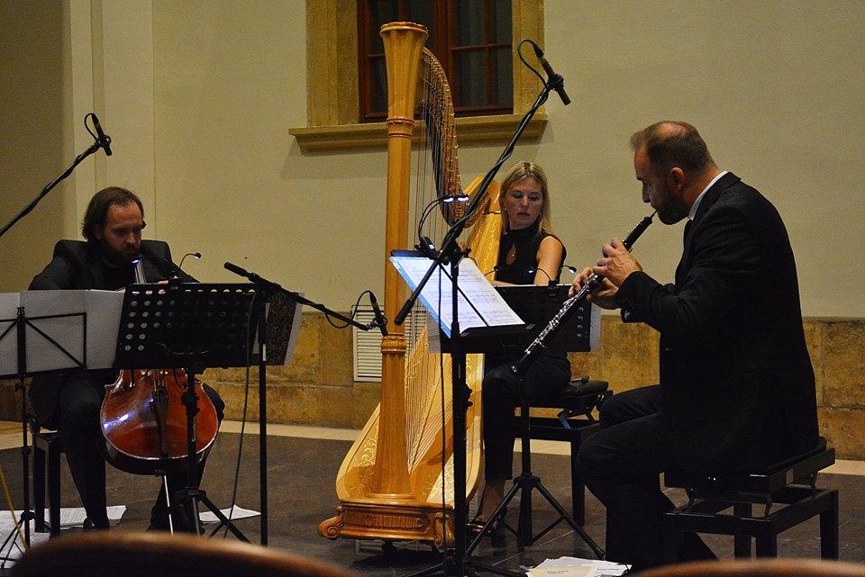 Ian Mikyska: Forgetting Ravel (světová premiéra)