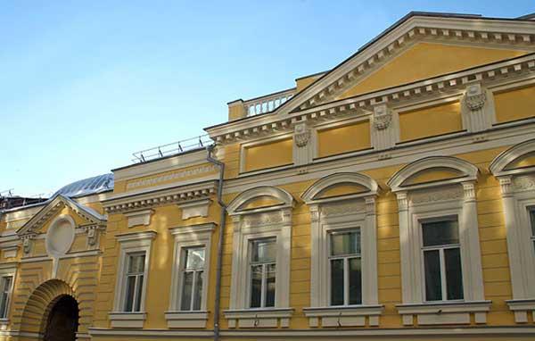 Moskva: Věc Makropulos