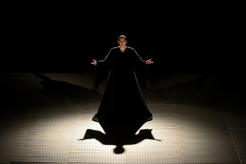 Petr Kotík: Master-Pieces (newyorská premiéra)