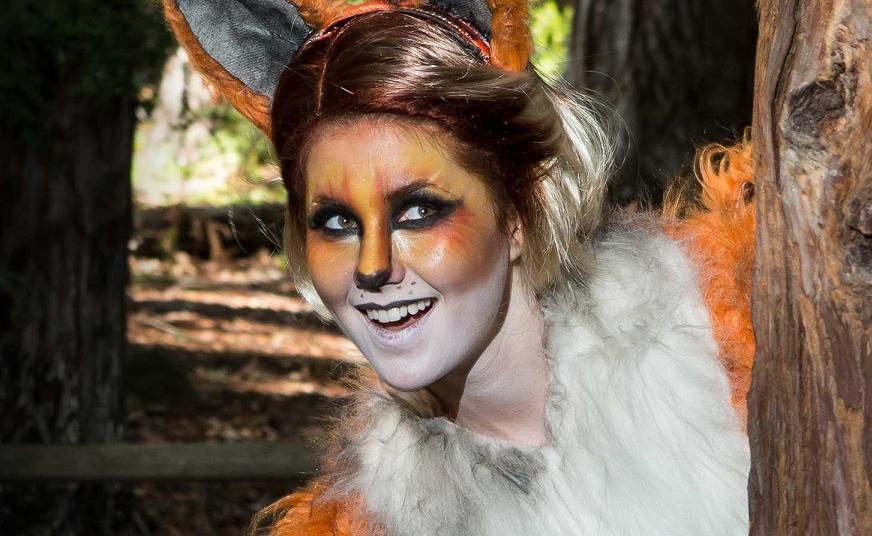 Santa Barbara: Příhody lišky Bytroušky