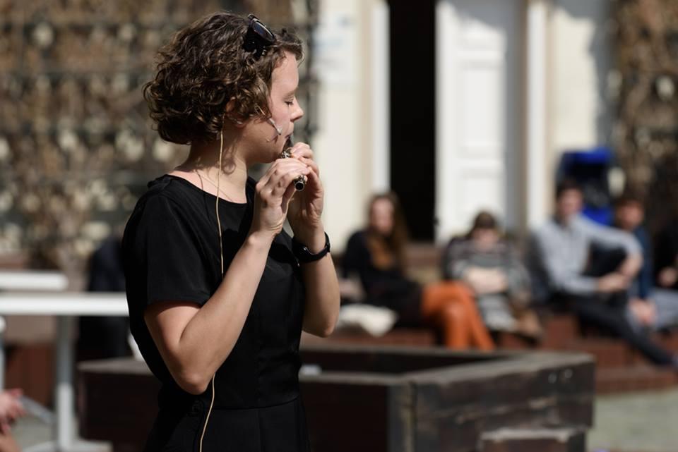Jan Trojan: Audiomost Olomouc – Praha