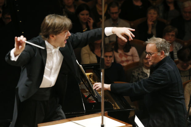 Miroslav Srnka: Koncert pro klavír aorchestr (česká premiéra)
