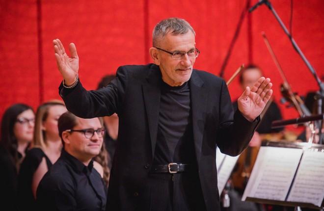 Ensemble Opera Diversa. Premiéry skladeb Radima Bednaříka aMiloše Štědroně