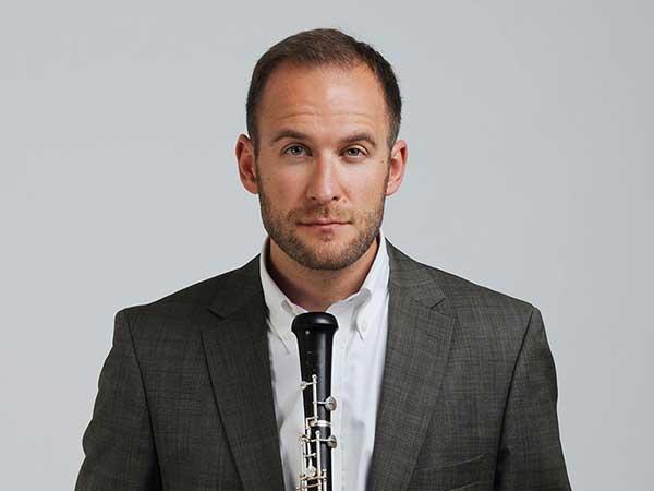 Pavel Zemek: Koncert pro hoboj aorchestr