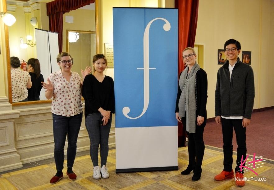 Jaroslav Pelikán: Introduzione e Tema con Variazioni (premiéra na soutěži Pražského jara)