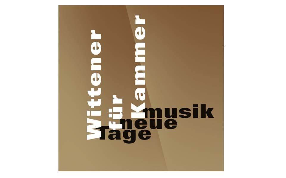 Wittener Tage für Neue Kammermusik: premiéry skladeb Martina Smolky aOndřeje Adámka