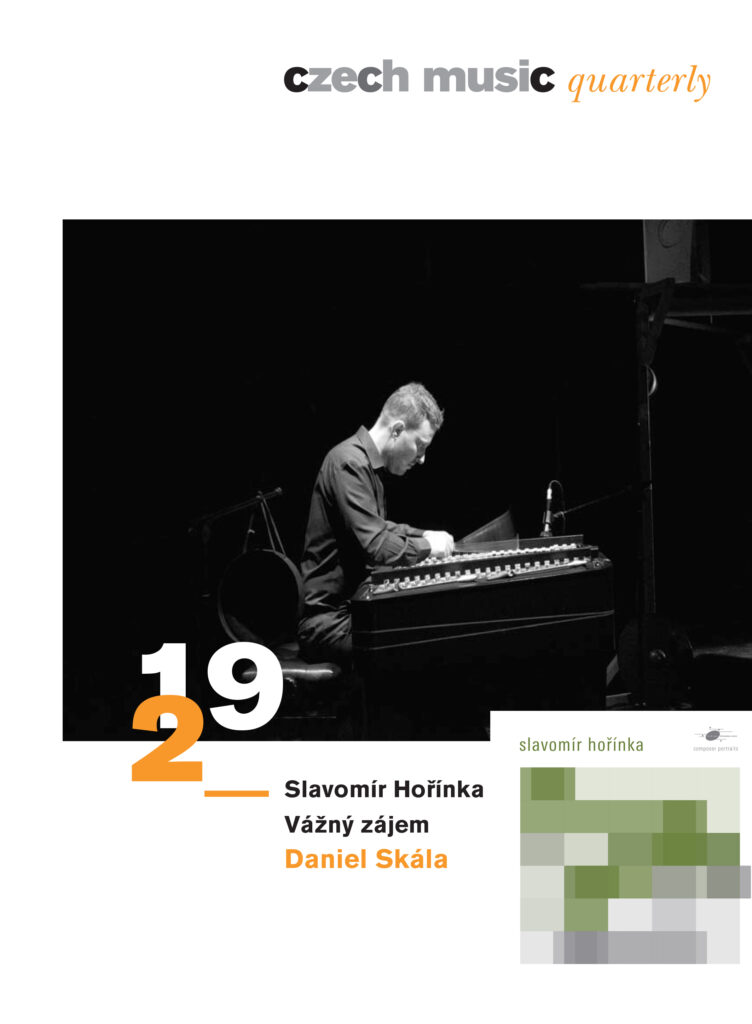 Czech Music Quarterly – new issue out!