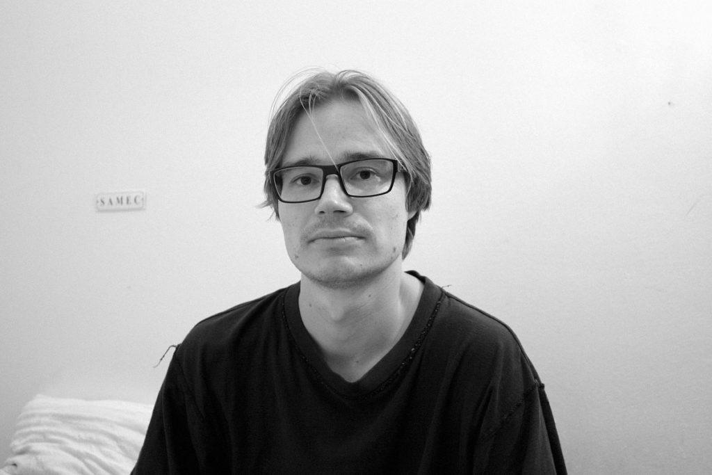 Petr Bakla: String trio no. 2 (world premiere)