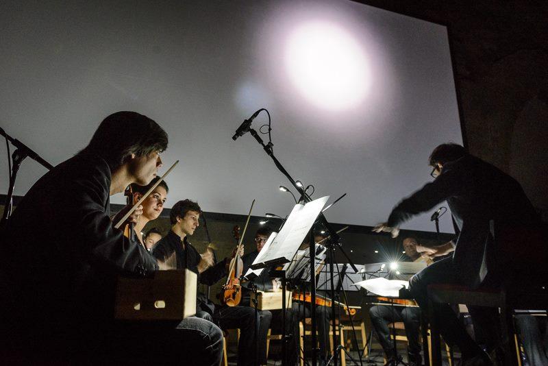 Martin Klusák: Early Spring (world premiere)