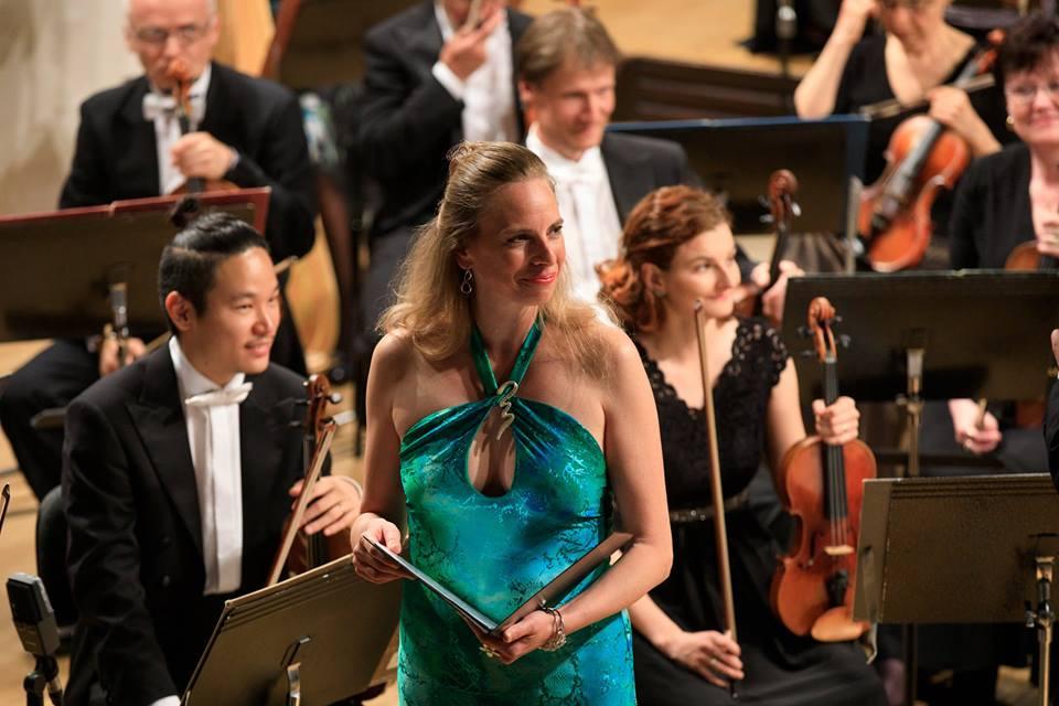 South Czech Philharmonic: premieres of pieces by Roman Pallas and Petr Hanzlík