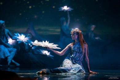 Bolshoi Theatre: Rusalka