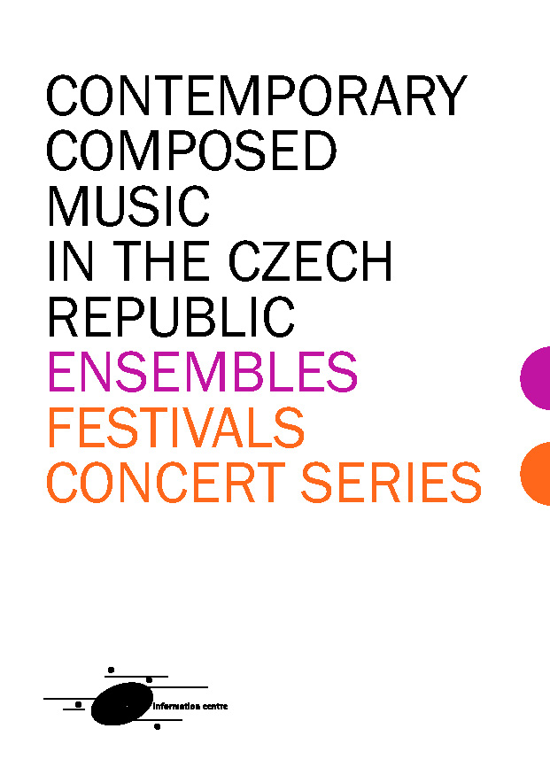 Contemporary composed music in the Czech Republic
