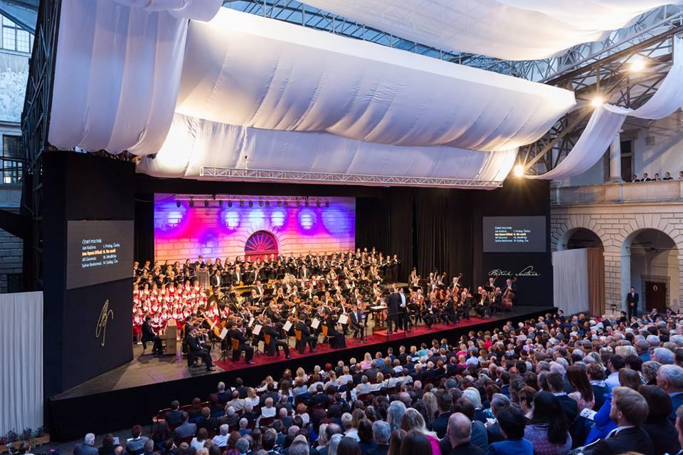 Jan Kučera, Jan Ryant Dřízal, Jiří Gemrot, Sylvie Bodorová: ABohemian Pilgrim (world premiere)