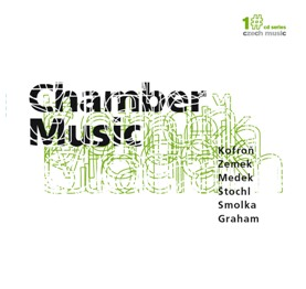 Czech Music Series 1 sampler