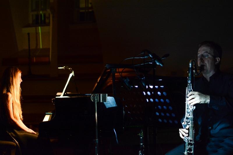 Archaion Kallos festival: new pieces by Martin Klusák and Jan Trojan