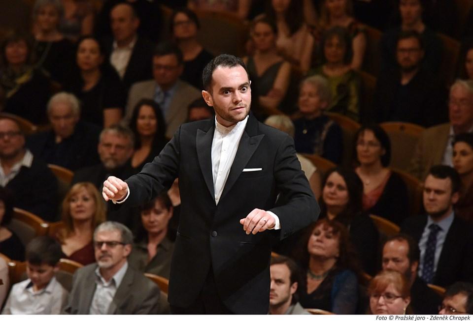 Šimon Voseček: Hypnos (world premiere)