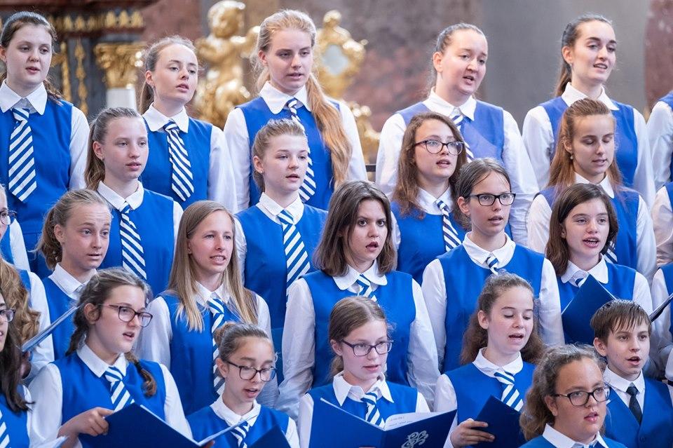 Slavomír Hořínka: Ave Maria (world premiere)