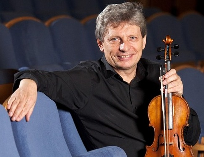 Jiří Pavlica: Moravian Dances (world premiere)