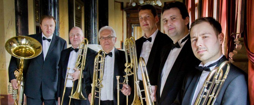 Ivan Zelenka: Trombon je snadný, když se to umí (world premiere)