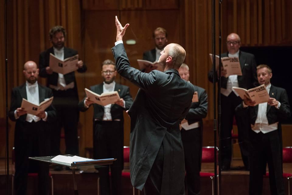 Martin Smolka: The Name Emmanuel (world premiere)