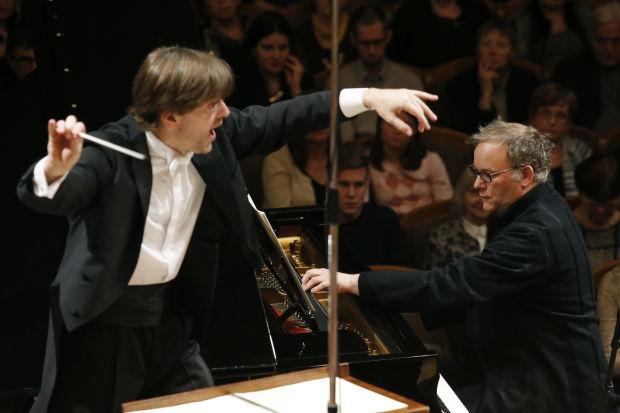 Miroslav Srnka: Piano Concerto (Czech premiere)