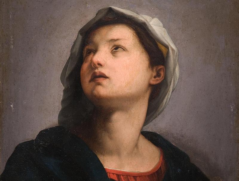 Martin Kumžák: Saint Agnes (world prmeiere)