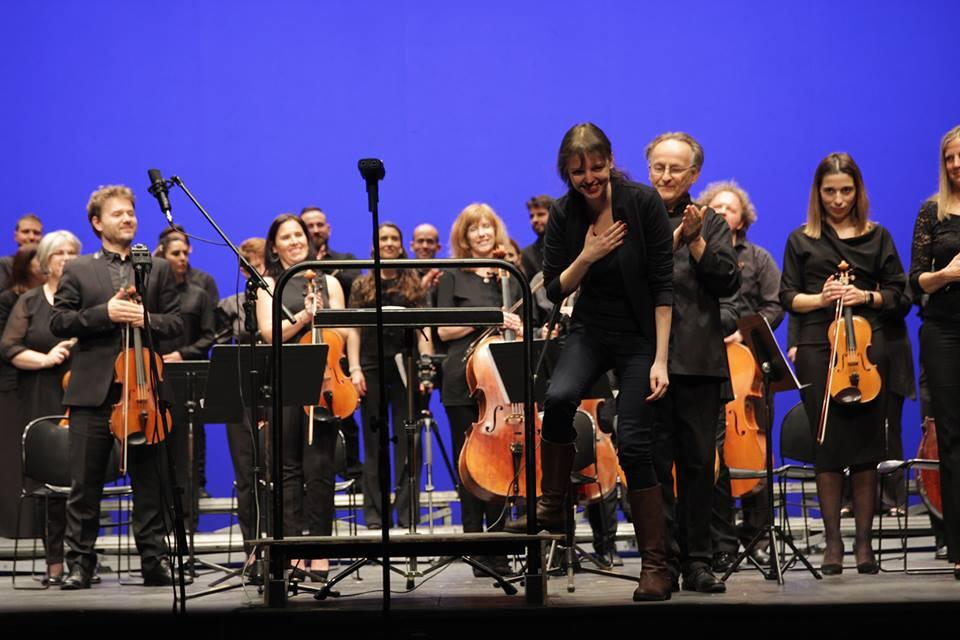 Martina Vídenová: Requiem à Floresta Portuguesa (premiere)