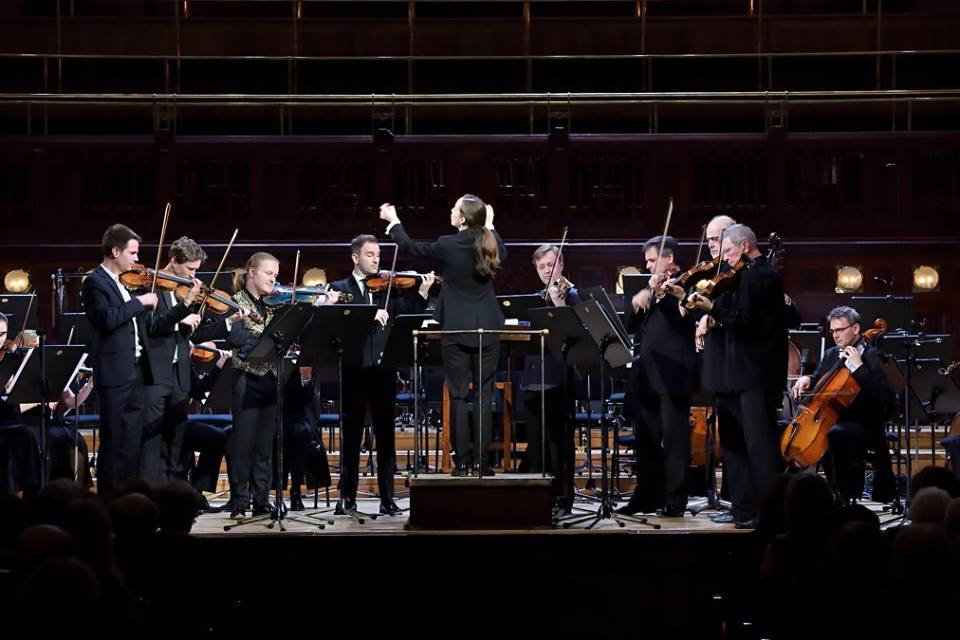 Lukáš Sommer: Gala Violin (world premiere)