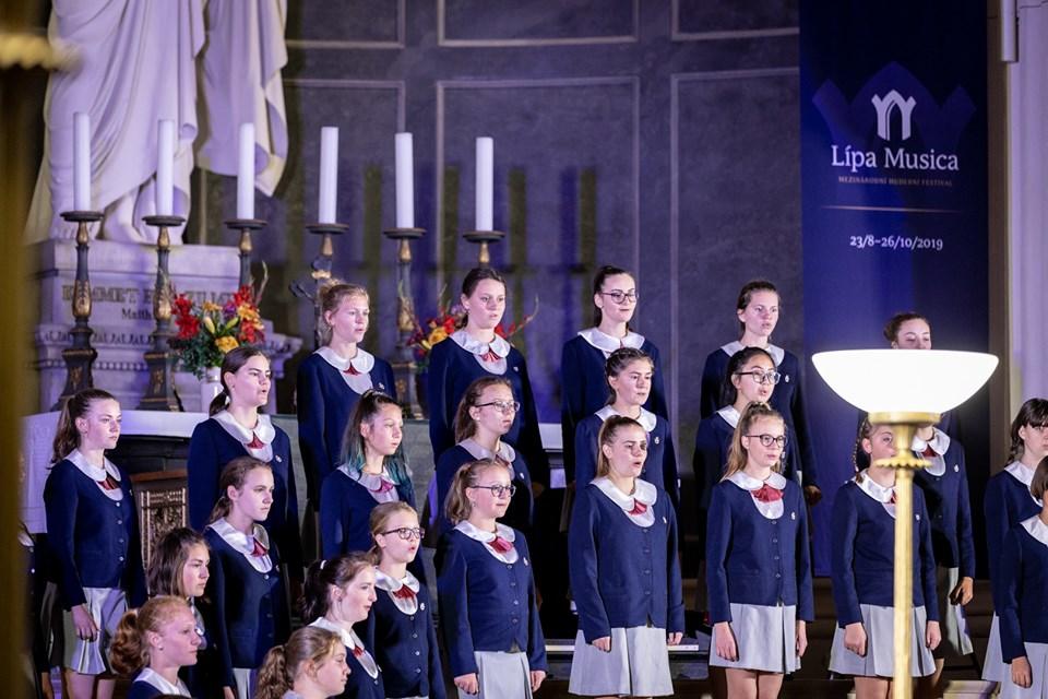 Petr Koronthály: Magnificat (světová premiéra)