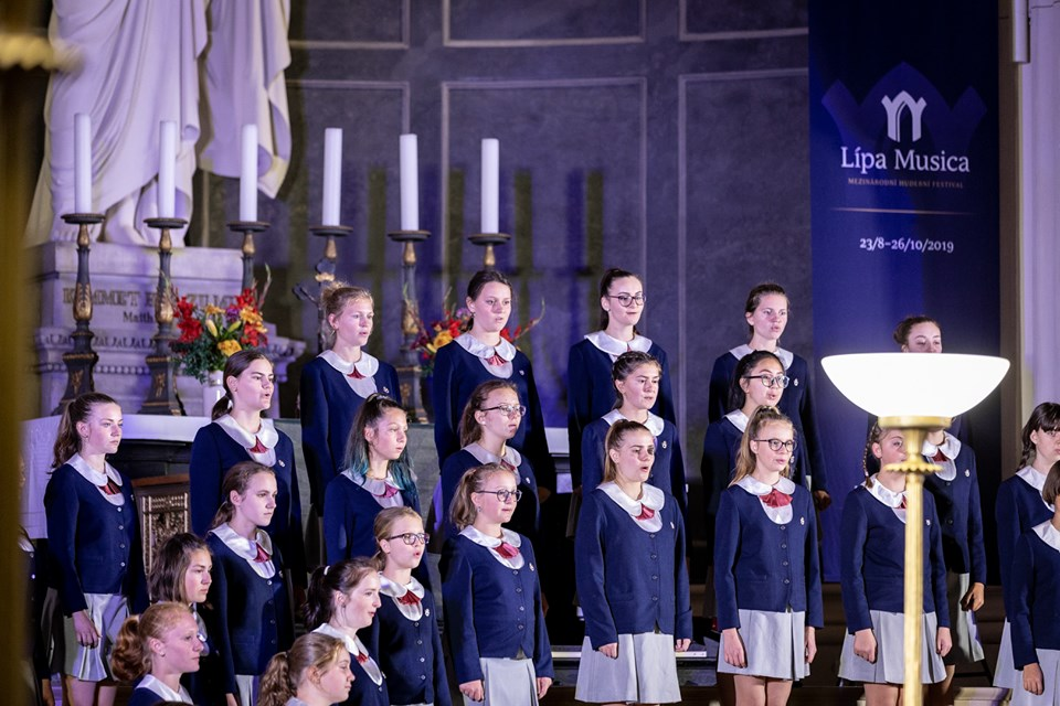 Petr Koronthály: Magnificat (world premiere)