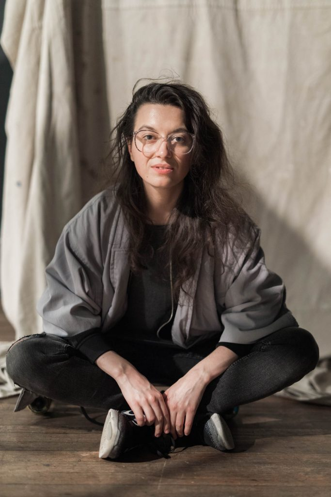 Lucie Vítková: Ways of Doing (world premiere)