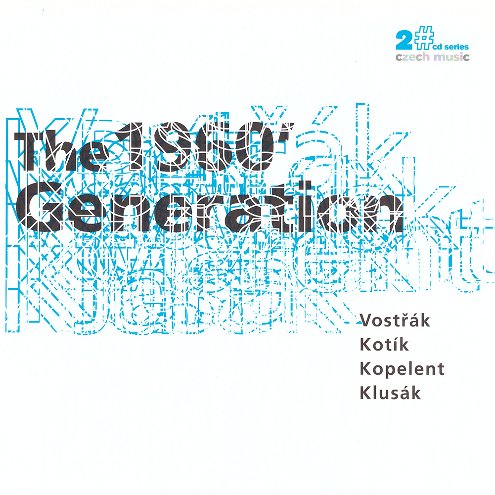 The 1960′ Generation – Czech Music Series 2