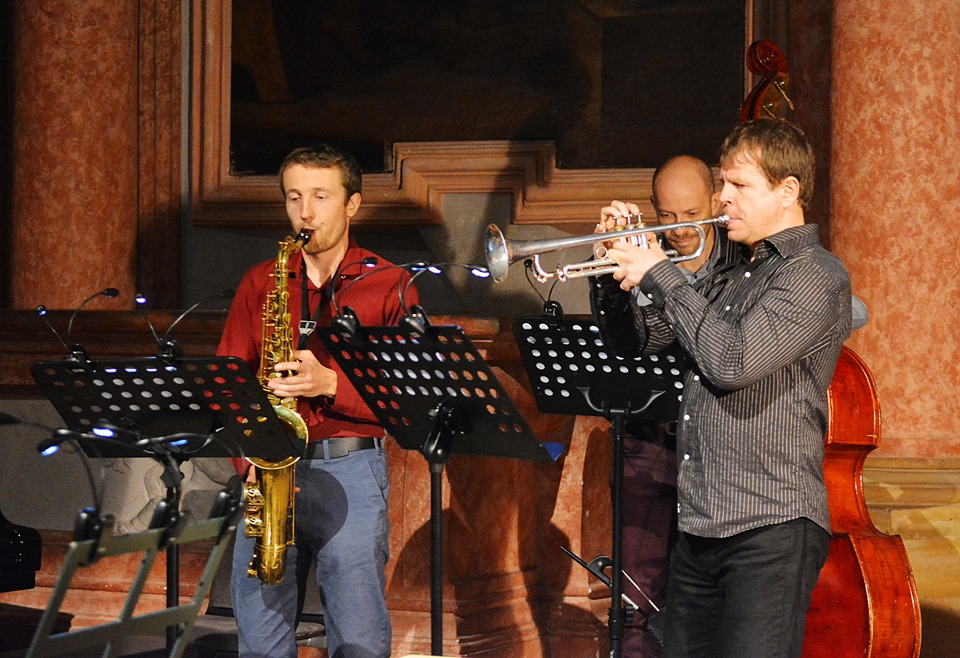 MusicOlomouc: new pieces by Jan Vičar