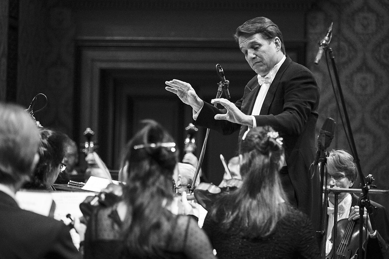 Czech Philharmonic: the winning pieces of the 2.composition competition
