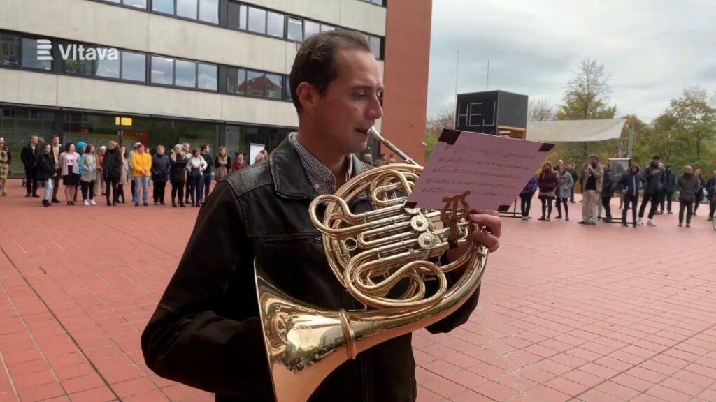 Michal Rataj: Hudba ksiréně