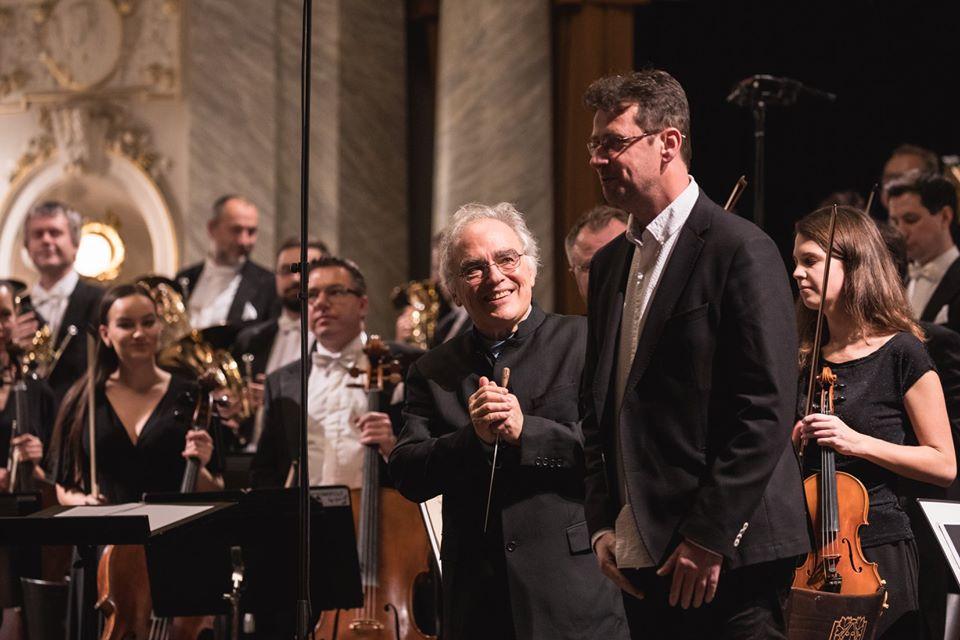 Tomáš Ille: Pilsen, Capriccio (world premiere)