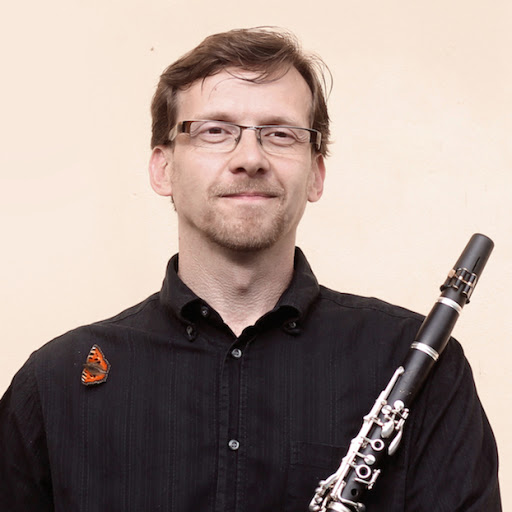 Forfest festival: new pieces for clarinet solo
