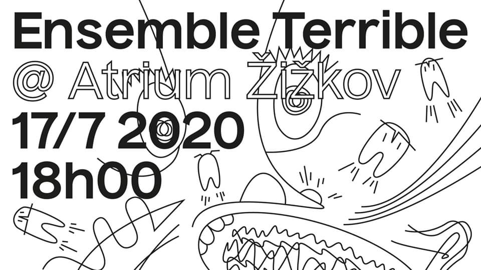 Ensemble Terrible: new pieces for experimental voice