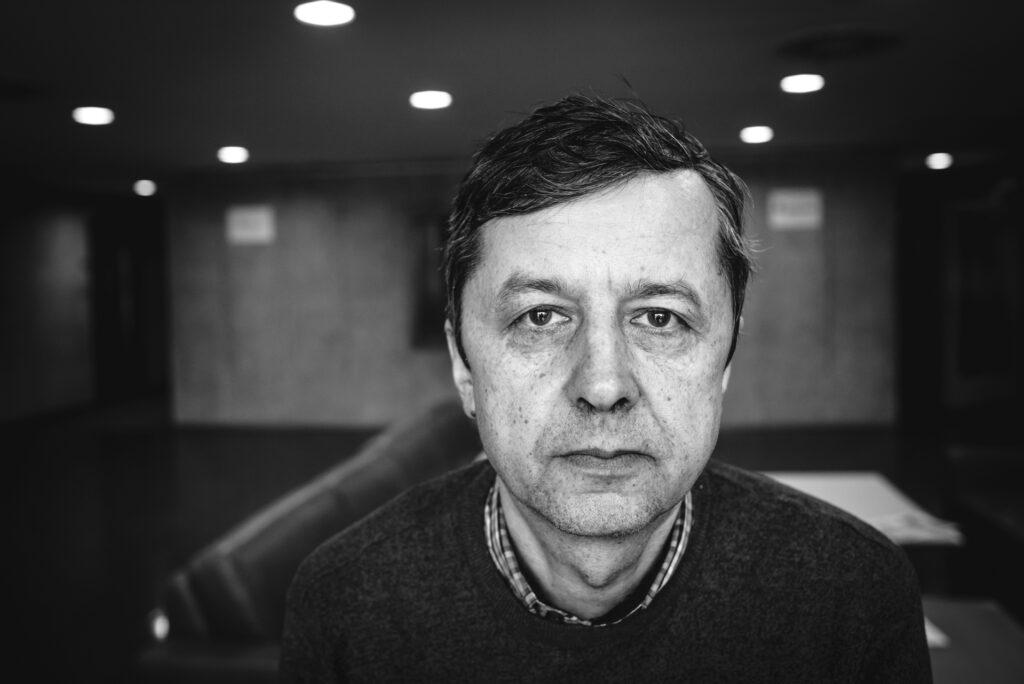 Pavel Zemek Novák: Homage to Saint Francis (world premiere)