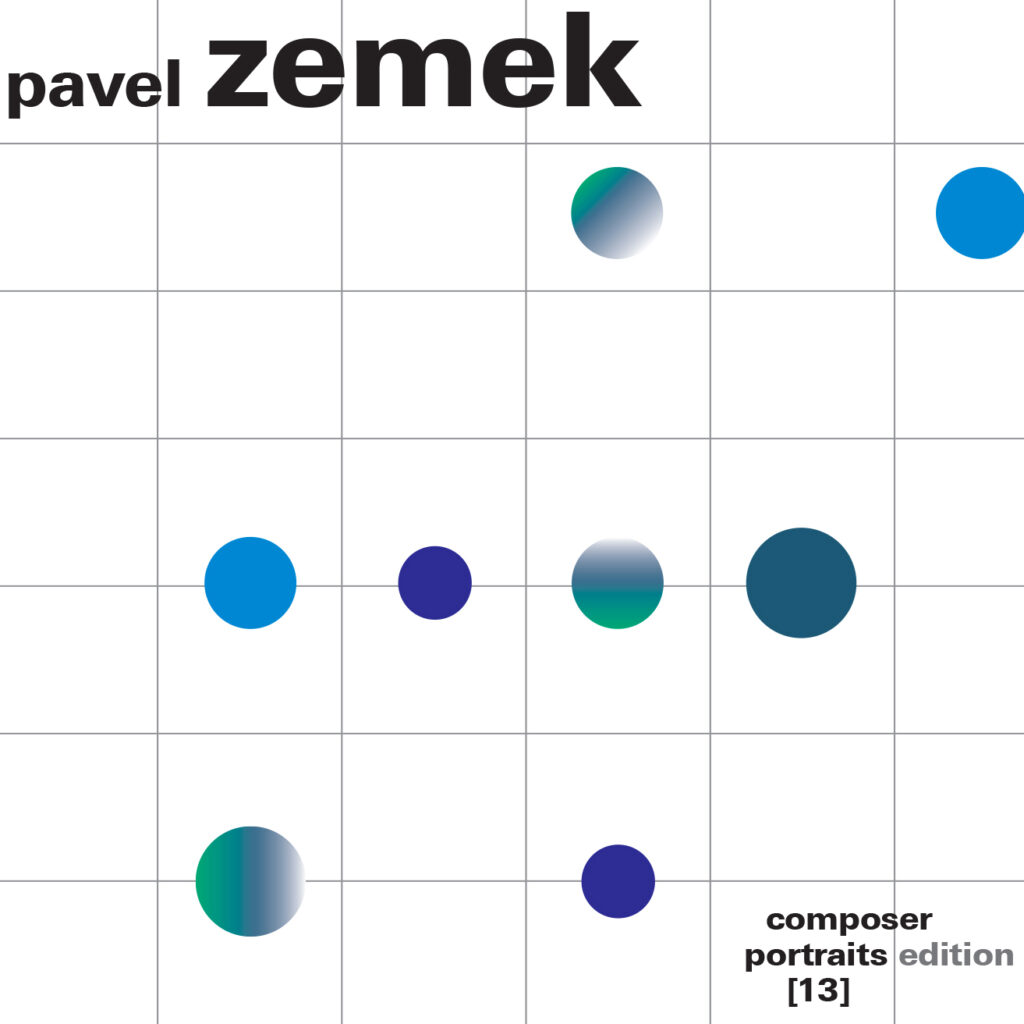 Pavel Zemek – new CD