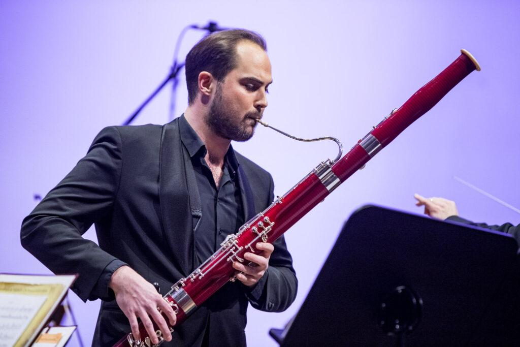 Lukáš Sommer: Funky Concerto (world premiere)
